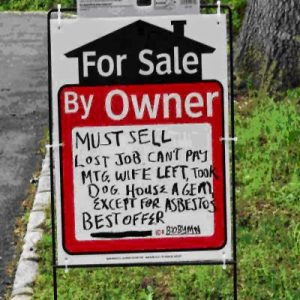 sell home without a real estate agent