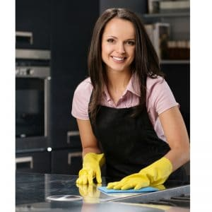 Preparing your home for inspection - clean like a pro